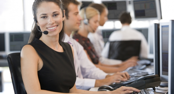 Outsourcing - Full service outsourcing
