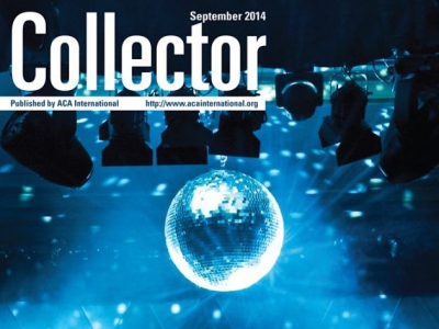Collector Magazine September 2014