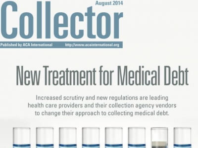 Collector Magazine August 2014
