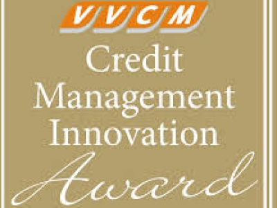 Wilt u meedingen naar de VVCM Credit Management Innovation Award 2016?